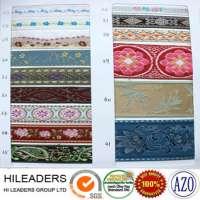 woven jacquard ribbon Manufacturer