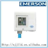 Adjust air compressor pressure switch