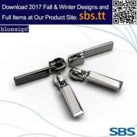 Metal Zipper Pulls