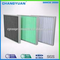 Air Filter Air ConditionPre Filtration Air Conditioning Filter Central Air Conditioning System Air Filter Manufacturer