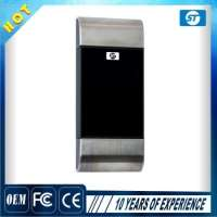 Waterproof standalone rfid metal door access controller Manufacturer