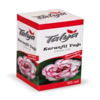 Talya Clove Oil
