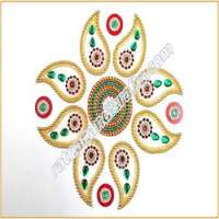Decorative Indian Rangoli Manufacturer