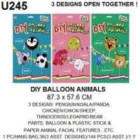 Party Balloon Animals Manufacturer