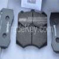 Car Brake Pads 7040 6Pistons Calipers and 355mm diameter Brake Disc Manufacturer