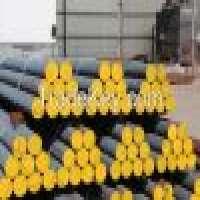 Cast iron bar raw marerial ADI gear FCD450 ductile iron bar Manufacturer