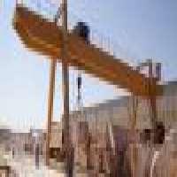 Double Girder Gantry Crane Cantilever Manufacturer