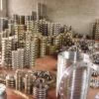 pipe fittings forging steel flanges Manufacturer