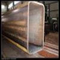 rolled rectangular pipe Manufacturer