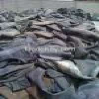I am looking butyl rubber tube scrap only Manufacturer