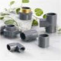 Pvc pipe fitting series water fittins sch80 Manufacturer