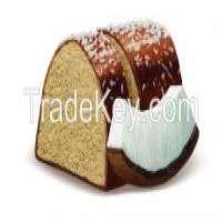 Sunflower halwa vanilla coconut chips in chocolate glaze Manufacturer
