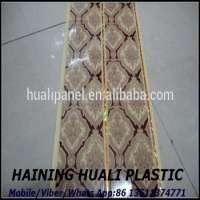 20cm Design Plastic T J Ceiling Panels to Ghana PVC Ceiling