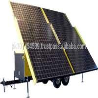Solar Mobile Generator Manufacturer