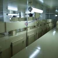 Industrial Baking Oven