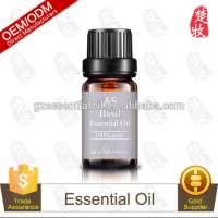 ODM pure natural basil essential oils private  Manufacturer