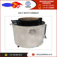 Industry Specific Salt Bath Heating Furnace