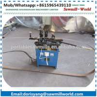 bandsaw blade flash butt welding machine Manufacturer