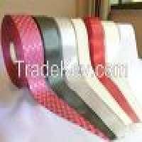 Woven Edge Ribbon Manufacturer