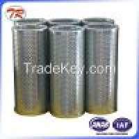 hys501460150es plasser hydraulic filter Manufacturer
