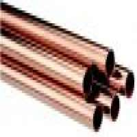 straight lengths copper tube Manufacturer