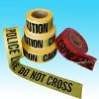 Stretch Tape and barricade caution tape Manufacturer