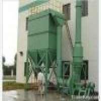 Steel plant furnace bag filters Manufacturer
