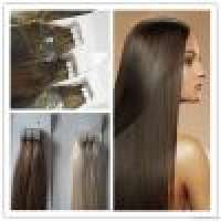 Anti Skid Tapes and remy pu taped skin weft hair extension Manufacturer