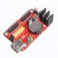 X2 controller card singledual color512*32 pixel support Manufacturer