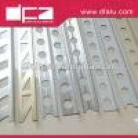 aluminium tile trim L shape Manufacturer