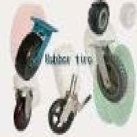 rubber tire Manufacturer