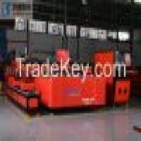 Fiber laser metal pipe cutting machine Manufacturer