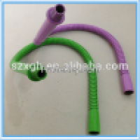 Gooseneck flexible metal tube lamp bendable gooseneck led pipe goos Manufacturer