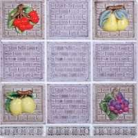 kitchen wall deco tile Manufacturer