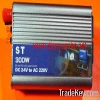 24V300W Car Power Inverter Manufacturer