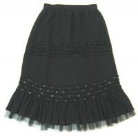 Ladies 3 Quarter Skirt
