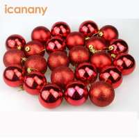 christmas decoration outdoor decorative Balls Manufacturer