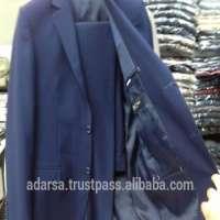 Men s big size dress suits Manufacturer