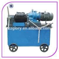 rebar thread rolling machine  Manufacturer
