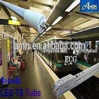 Compatible Electronic Ballast LED TUBE LIGHT Manufacturer