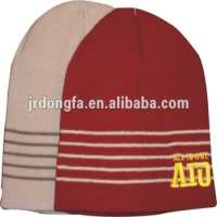 knitted cap Manufacturer
