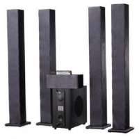 51 Tower Home Theatre Speaker System