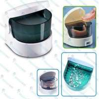 Cordless Ultrasonic Jewelry Cleaners Manufacturer