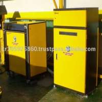 water recyclable mat cleaning & vacuum drying machine Manufacturer