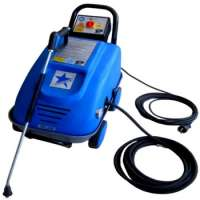 High pressure cold water cleaner HP 200 Manufacturer