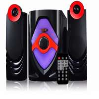 LED home theater system Speaker