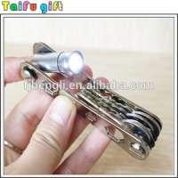 smart zinc alloy organizer key holder Led light Manufacturer