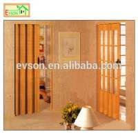 soundproof accordion door