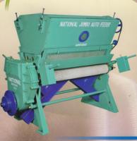 Automatic Seed Cotton Ginning Machine