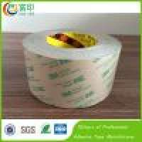 Heat Resistant Double Sided Transfer Tape Industrial 3M 467MP Tape Manufacturer
